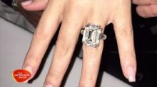 Mariah Carey to sell ring that James Packer gave her