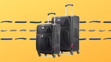 12 Deals of Christmas - Day 4: Take 75% off this best-selling luggage set