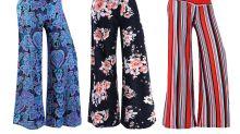 Amazon Shoppers Love These Under-$20 Flowy Pants That 'Feel Like Pajamas, but Look Like a Million Bucks'
