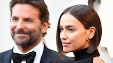 Bradley Cooper and Irina Shayk reportedly split after four years together