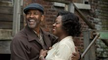 Denzel Washington and Viola Davis' Fences just became an Oscar front-runner
