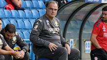 Bielsa an inspiration to all coaches - Klopp marvels at 'El Loco's' work ethic