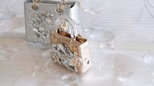 11 female artists from around the world give Dior Lady bag a new spin
