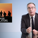 "'Last Week Tonight': John Oliver Calls Afghan Translator Visa Fiasco ""The Bill Cosby Comeback Tour Of Political Crises"""
