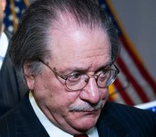 Trump lawyer Joe diGenova says election security chief fired by the president should be 'taken out at dawn and shot'