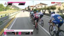 Cyclisme - Giro : Ulissi remporte la 13e étape
