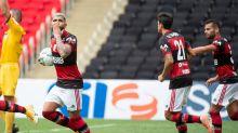 Flamengo recebe o Fortaleza para vencer a primeira no Maracanã e encostar no topo da tabela
