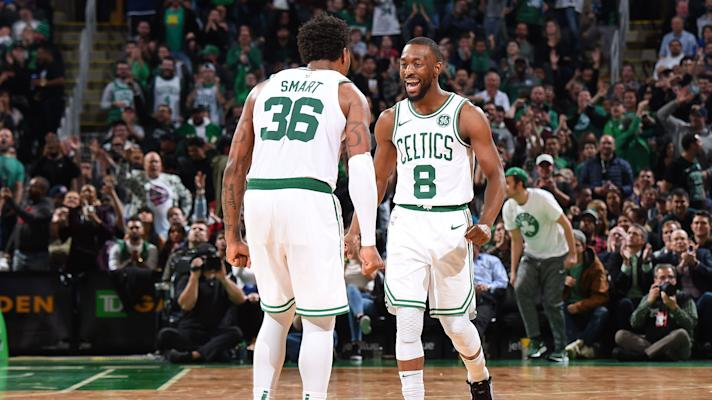 The Bounce - Are the Boston Celtics the best team in the East?