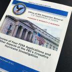 Watchdog report: FBI's Russia probe justified, no bias found