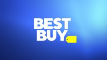 Best Buy Stock Should Give Back Its Gains