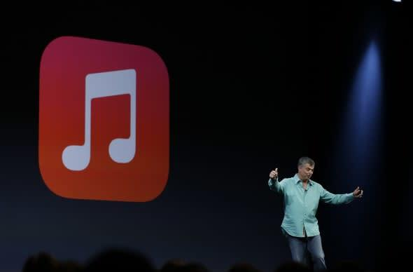 Eddy Cue testifies: Apple once contemplated licensing its Fairplay DRM to competitors