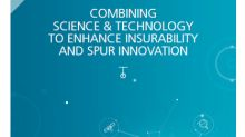 SCOR: Focus #25 Combining science & technology to enhance insurability and spur innovation
