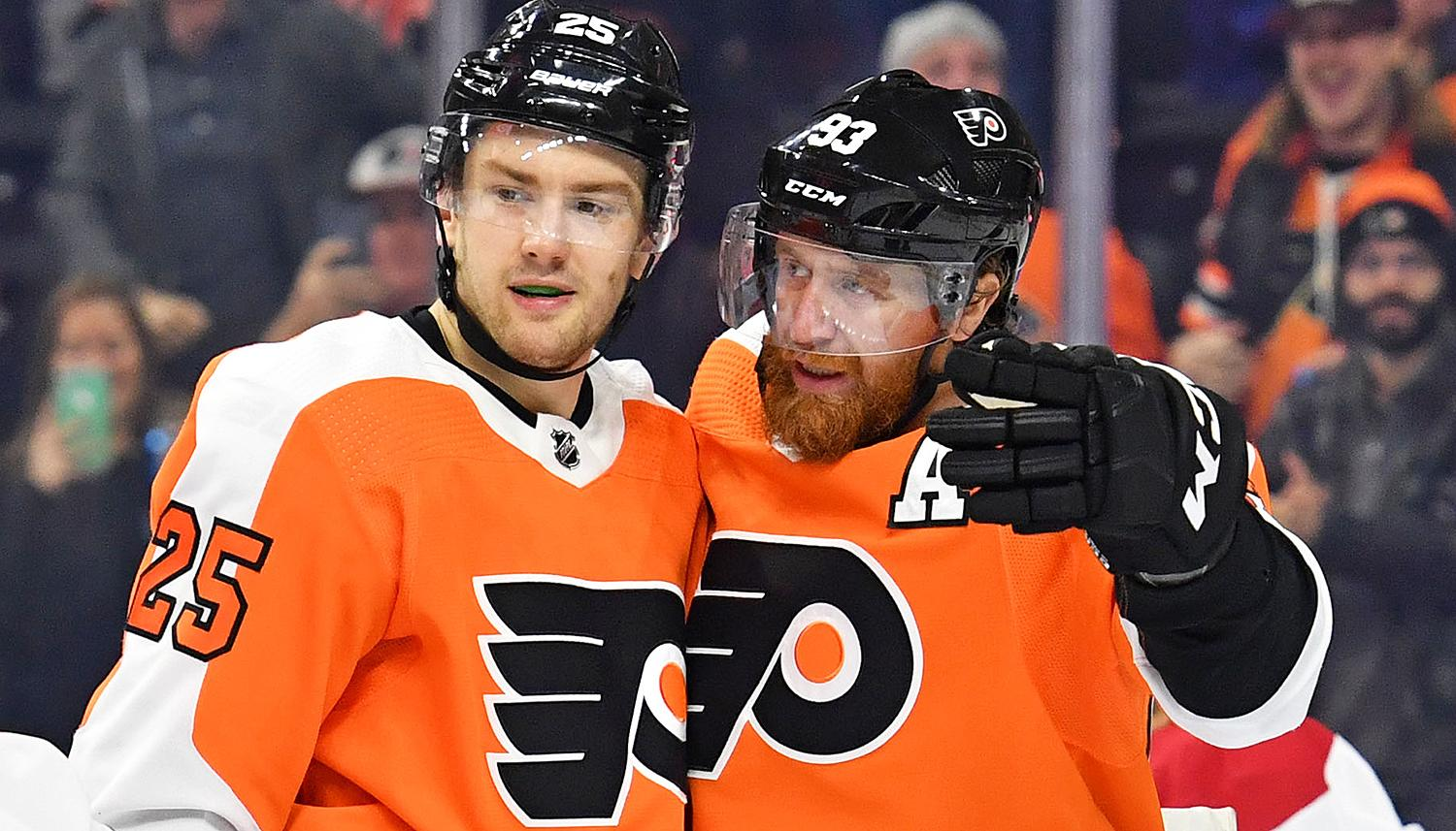 2021 NHL expansion draft: Flyers' protected list, available players for Seattle Kraken draft