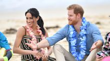 How much will Harry and Meghan boost economy