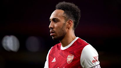 Arsenal captain in hospital with malaria