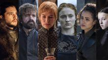 Un estudio determina qué personajes y familias son más importantes en Juego de tronos