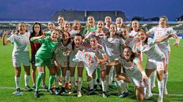 El histórico camino de las jugadoras españolas hasta la final del Mundial sub-20