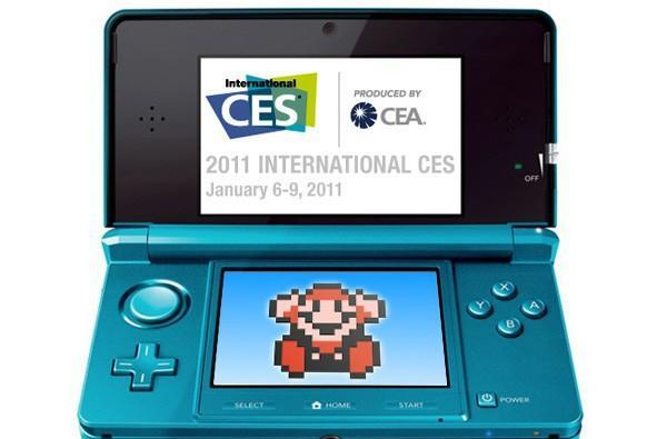 Nintendo won't be exhibiting at CES 2011 after all, will conduct meetings behind closed doors