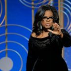 Oprah Winfrey reveals her biggest celebrity interview 'flub' was an 'inappropriate' question she asked Sally Field that still makes her 'cringe' to this day