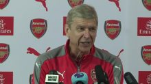 Sarcastic Arsene Wenger comments on the French elections