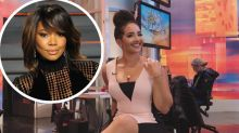 Gabrielle Union sent body-shamed TV anchor Demetria Obilor a dress, and she looks amazing in it