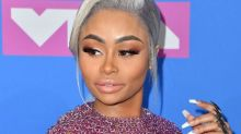 Blac Chyna Is PISSED at Rob Kardashian and His Family Over This Dream-Being-on-Reality-TV Thing