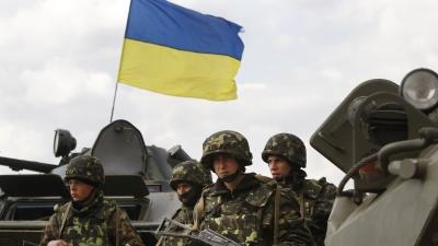 Ukraine: Military Recaptures Eastern Airport