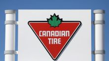 Canadian Tire posts wider-than-expected quarterly loss as virus hits retail segment