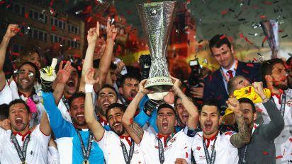 Los 10 mejores jugadores de la historia del Sevilla