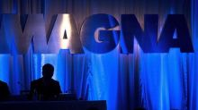 Magna International shares rise despite lower Q2 profit and sales outlook cut