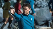 Dr. McCoy on Quentin Tarantino's R-rated 'Star Trek': 'He's the exact kind of energy the franchise needs'