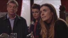 Coronation Street Spoiler: She wants WHAT?! Michelle plays hardball with Steve