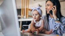 The 50 Best Companies for Working Moms