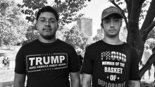 Who marched in Boston? Faces and voices from the rally and counterprotest