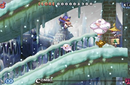 Prinny 2 coming to North America in January, doods!