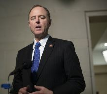 Schiff, ever a prosecutor, draws GOP ire in impeachment