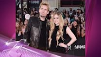 Entertainment News Pop: Avril Lavigne and Chad Kroeger Are Married--All the Inside Details!