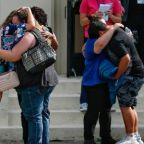 Santa Fe shooting: Texas governor confirms 10 people dead and 10 wounded