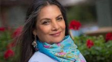 Shabana Azmi On The Idea Of Masculinity: 'Why Can't It Be About Empathy And Tenderness?'