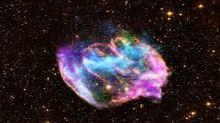 Research team discovers unique supernova explosion