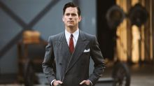 'The Last Tycoon' Star Matt Bomer: 'The Best Acting's Bound to Cost You Something'