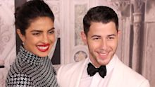 Priyanka & Nick Celebrate Ralph Lauren's 50th Anniversary at NYFW