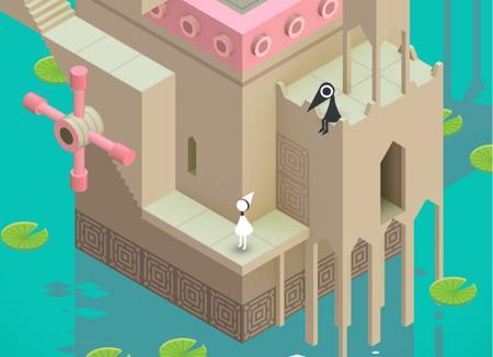 Monument Valley dev sees app piracy a bit differently