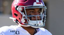 Chan Gailey: I hope to have big impact on Tua Tagovailoa, but you never know