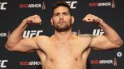Odds, prognósticos e favoritos para o UFC Boston com Chris Weidman x Dominick Reyes