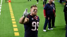 J.J. Watt choosing between Titans, Bills, and Packers, reports says