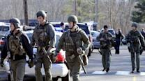 Official: 27 Dead in Conn. School Shooting