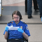 'Blue flu': TSA agents stay home amid shutdown because they 'cannot afford to work for free'