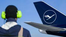 Lufthansa laufen die Investoren davon – Konzernspitze muss am Montag liefern