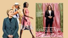 Kamala Harris and why politicians can't resist Vogue (though it always ends in tears)